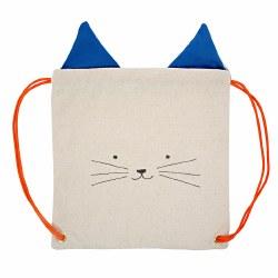 N L - Backpack - Cat