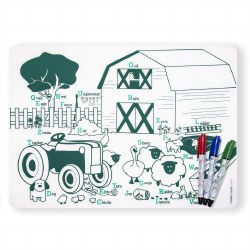 Modern-Twist - Mark-Mat Set Farm Buddies