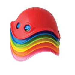 Moluk - Bilibo Mini 6-Color Combo Pack
