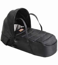 Phil & Teds - Mountain Buggy Newborn Cocoon - Black