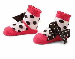 N L - Single Socks - Zoey
