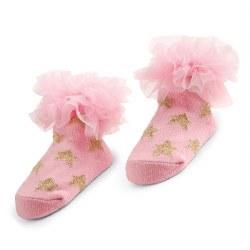 N L - Single Socks - Princess