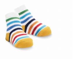 N L - Single Socks - Striped