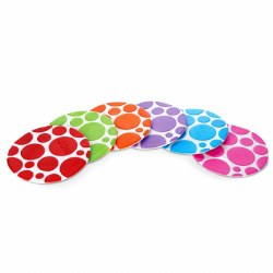 Munchkin - 6PK Grippy Dots