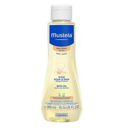Mustela - Bath Oil