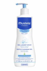 Mustela - Gentle Cleansing Gel 500ml