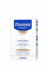 Mustela - Gentel Soap with Cold Cream Nutri-Protective