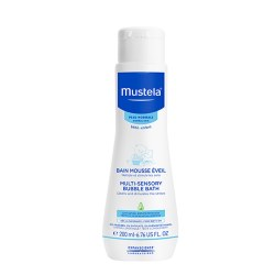 Mustela - Multi Sensory Bubble Bath