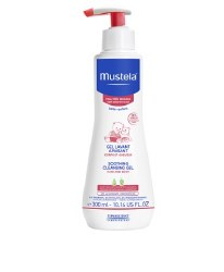 Mustela - Soothing Cleansing Gel