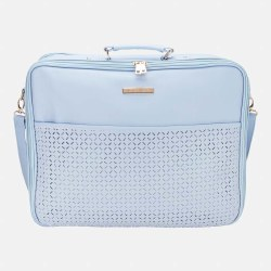 Spanish Line - SuitcaseBlue