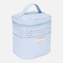 Spanish Line - Cooler Bag Blue