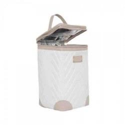 Spanish Line - Cooler Bag - Ivory