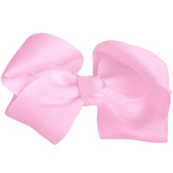 Nilo Baby - Bow Large - Baby Pink