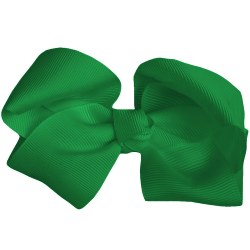 Nilo Baby - Bow Large - Green