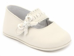Nilo Baby - Baby Mary Janes Shoes Beige 16