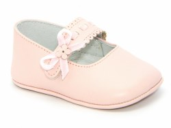 Nilo Baby - Baby Mary Janes Shoes Pink 16