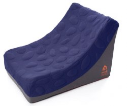Nook -  Pebble Lounger - Pacific