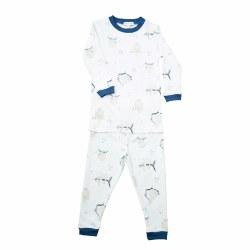 Noomie - 2 Piece Pijamas Sloth 12-18