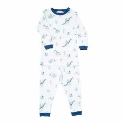 Noomie - 2 Piece Pijamas Dinos 12-18