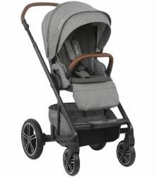 Nuna - 2019 Mixx Stroller - Granite *Backorder