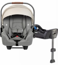 Nuna - Pipa Infant Car Seat - Birch *Backorder until July 2020*