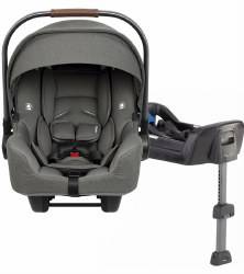 Nuna - Pipa Infant Car Seat - Granite