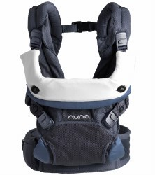Nuna - CUDL Baby Carrier - Aspen