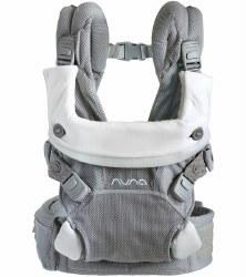 Nuna - CUDL Baby Carrier - Frost