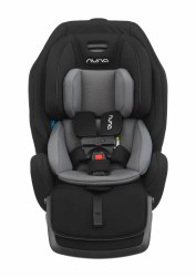 Nuna - Exec All-in-One Car Seat - Caviar