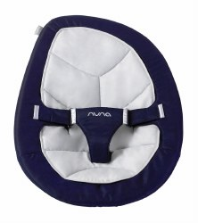 Nuna - Replacement Leaf Seat Pad and Insert Navy