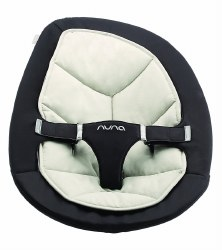 Nuna - Replacement Leaf Seat Pad and Insert Twilight