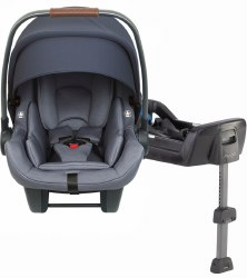 Nuna - Pipa Infant Lite Car Seat - Aspen