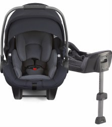 Nuna - Pipa Infant Car Seat Lite  LX - Aspen