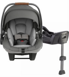 Nuna - Pipa Infant Car Seat Lite  LX - Oxford