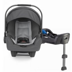 Nuna - Pipa Infant Car Seat Graphite