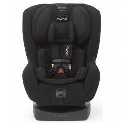 Nuna - 2019 Rava Convertible Car Seat - Caviar