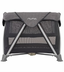 Nuna - Sena Aire Mini Playard - Iron