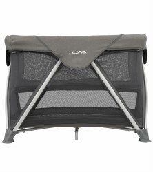Nuna - Sena Aire Playard - Granite