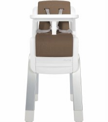 Nuna - Zaaz High Chair - Almond