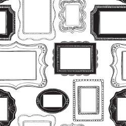 Nu Wall Paper - Wallpaper - Photo Frames