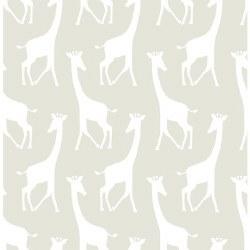 Nu Wall Paper - Wallpaper - Savannah