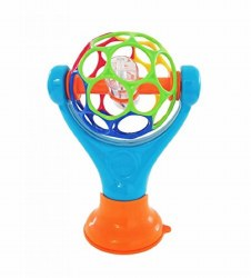 Oball - Oball Grip & Play Suction Toy