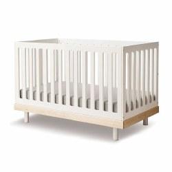 Oeuf - Classic Crib Birch