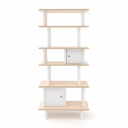 Oeuf - Mini Library Birch Vrtcl