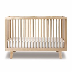 Oeuf - Sparrow Crib Birch
