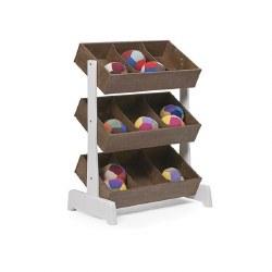 Oeuf - Toy Store Walnut