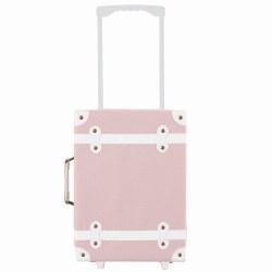 Olli Ella - See-Ya Suitcase - Rose