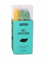 Omy Design - Gel Crayons