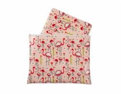Ore Originals - Floor Mat - Flamingo