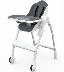 Oribel - Cocoon High Chair Slate